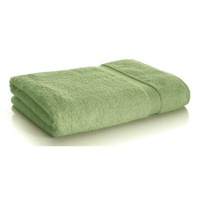 Rayon from Bamboo Bath Sheets Color: Kiwi