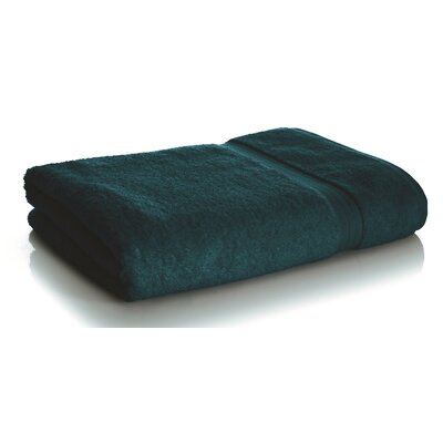 Rayon from Bamboo Bath Sheets Color: Deep Teal