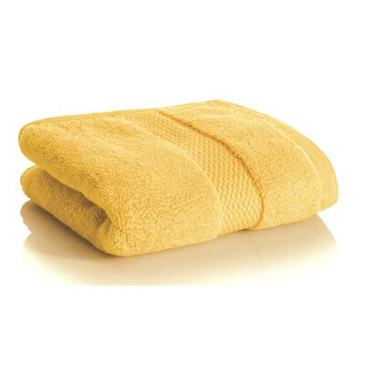 Mesa Washcloth Color: Bright Yellow