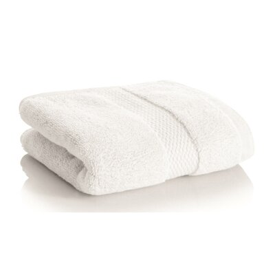 Mesa Washcloth Color: White
