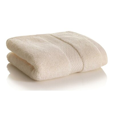 Mesa Washcloth Color: Cream