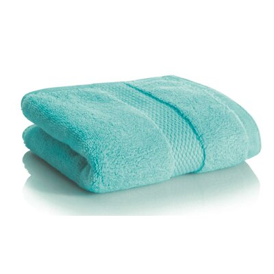 Depuy Washcloth Color: Aqua