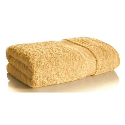 Canyon Bath Towel Color: Wheat