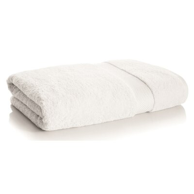 Canyon Bath Sheets Color: White
