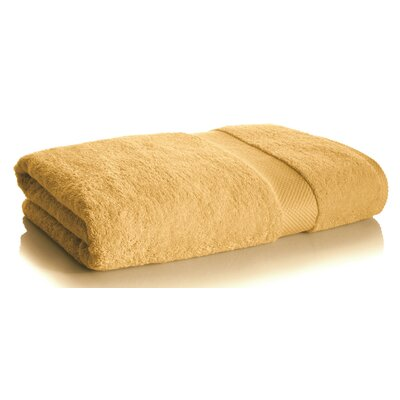 Canyon Bath Sheets Color: Wheat