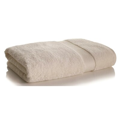 Canyon Bath Sheets Color: Angora