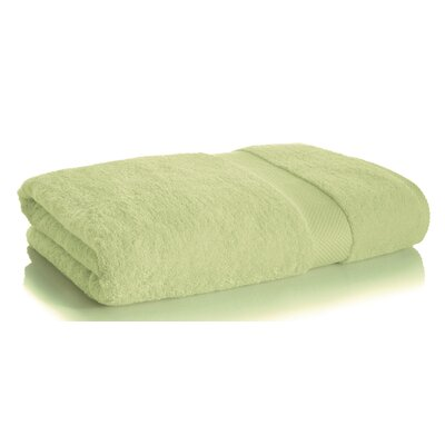 Canyon Bath Sheets Color: Light Celadon
