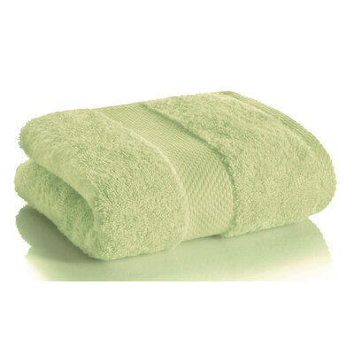 Canyon Hand towel Color: Light Celadon
