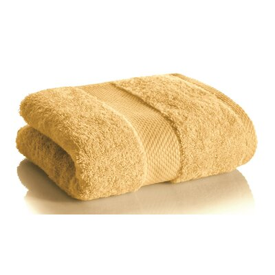 Canyon Hand towel Color: Wheat