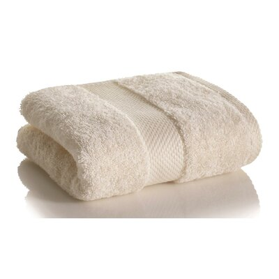 Canyon Hand towel Color: Angora