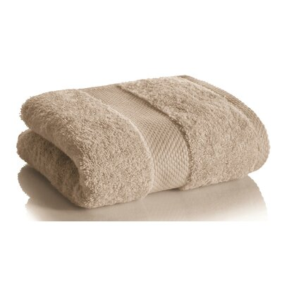 Canyon Hand towel Color: Suede