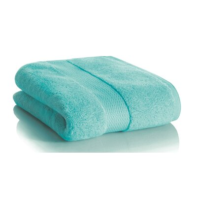Mesa Hand Towel Color: Aqua