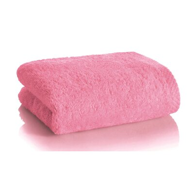 Canyon Wash Cloth Color: Wild Rose