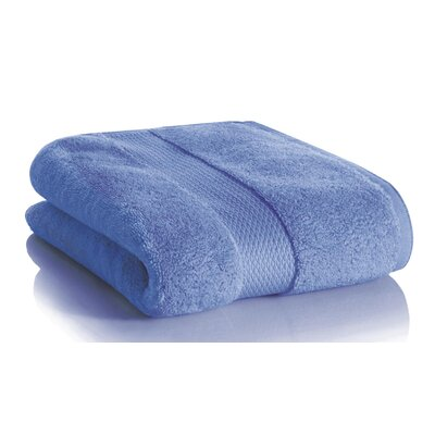 Mesa Hand Towel Color: Bright Blue