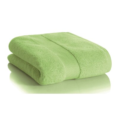 Vanesa Hand Towel Color: Lime