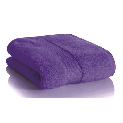 Mesa Hand Towel Color: Grape