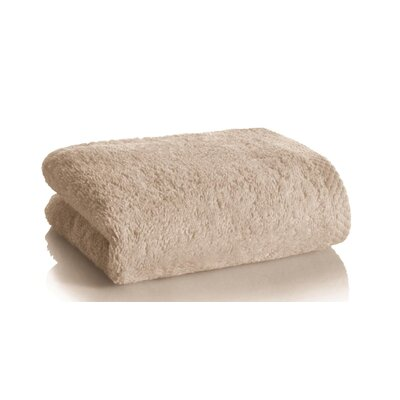 Canyon Wash Cloth Color: Suede