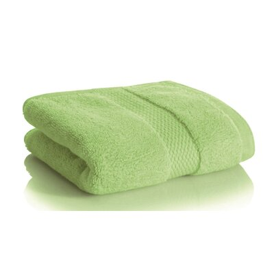 Mesa Washcloth Color: Lime