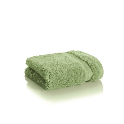 Bamboo Rayon Washcloth Color: Kiwi