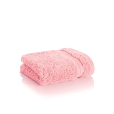 Rayon from Bamboo Washcloth Color: Light Pink