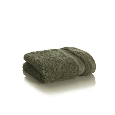 Rayon from Bamboo Washcloth Color: Mountain Moss