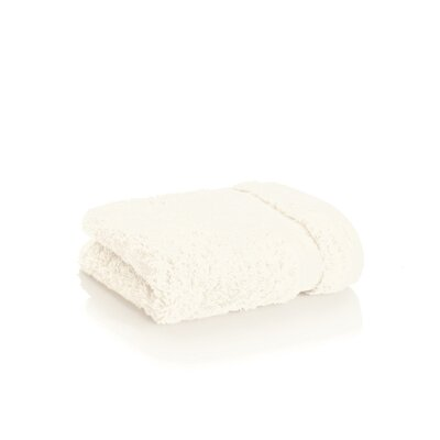 Rayon from Bamboo Washcloth Color: Ivory