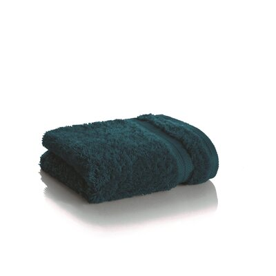 Rayon from Bamboo Washcloth Color: Deep Teal