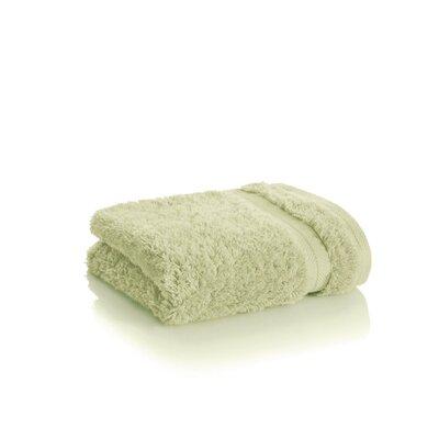 Bamboo Rayon Washcloth Color: Light Green
