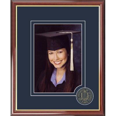 NCAA UCLA Graduate Portrait Picture Frame