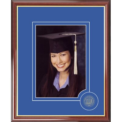 NCAA University of California Berkeley Graduate Portrait Picture Frame