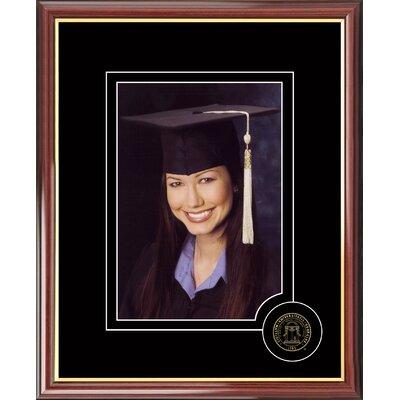 NCAA Georgia University Graduate Portrait Picture Frame