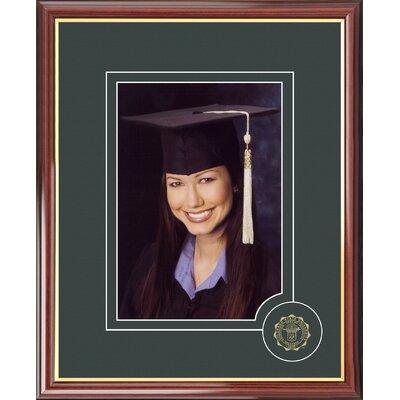 NCAA Colorado State Graduate Portrait Picture Frame