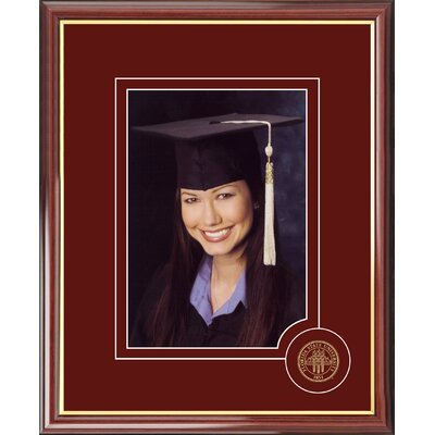 NCAA Florida State University Graduate Portrait Picture Frame