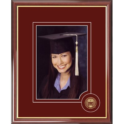 NCAA Boston College Graduate Portrait Picture Frame
