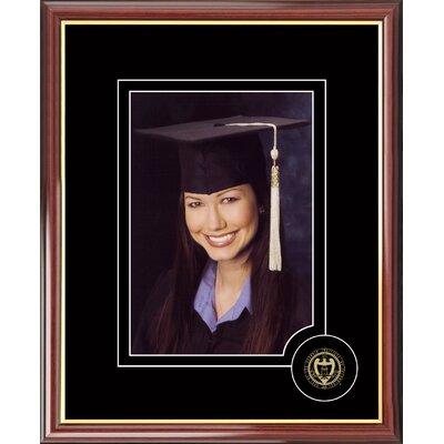 NCAA Georgia Institute of Technology Graduate Portrait Picture Frame