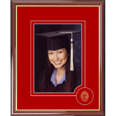 NCAA Cincinnati University Graduate Portrait Picture Frame