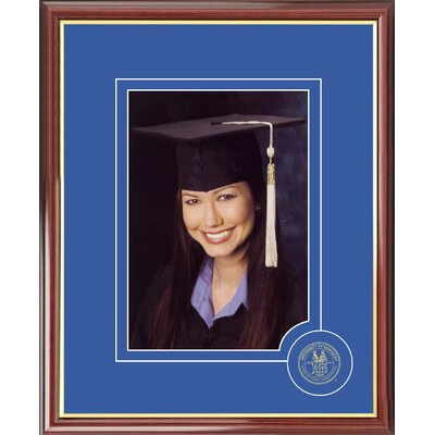 NCAA Kentucky University Graduate Portrait Picture Frame