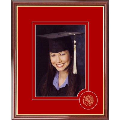 NCAA Louisville University Graduate Portrait Picture Frame
