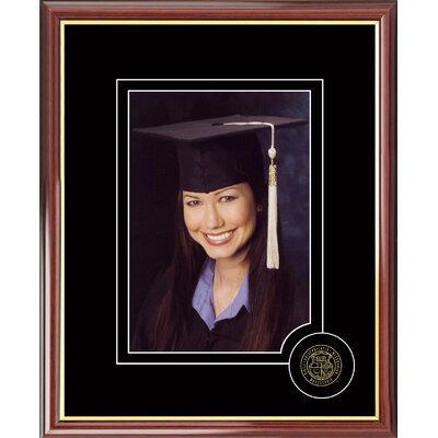NCAA University of Missouri Graduate Portrait Picture Frame