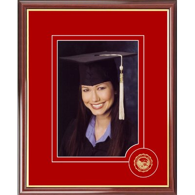 NCAA University of Nevada Las Vegas Graduate Portrait Picture Frame