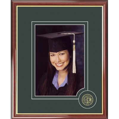 NCAA University of South Florida Graduate Portrait Picture Frame