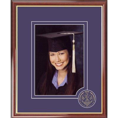 NCAA Louisiana State University Graduate Portrait Picture Frame
