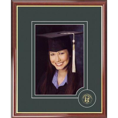NCAA Marshall University Graduate Portrait Picture Frame
