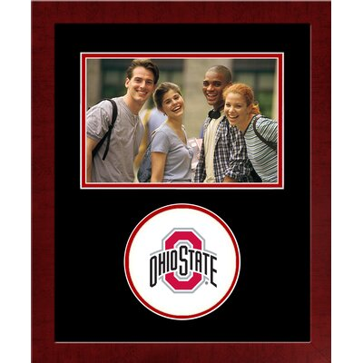 NCAA Ohio State Buckeyes Spirit Picture Frame