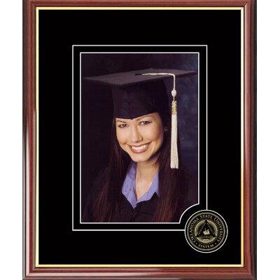 NCAA Oklahoma State Graduate Portrait Picture Frame