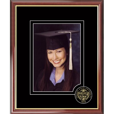 NCAA Oregon State Graduate Portrait Picture Frame