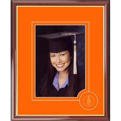 NCAA Miami University Graduate Portrait Picture Frame