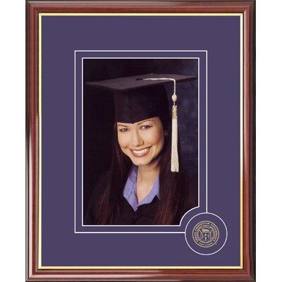 NCAA Texas Christian University Graduate Portrait Picture Frame