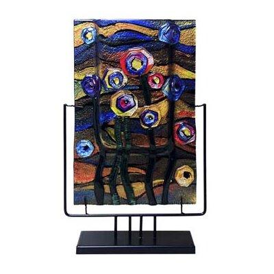 Rectangular Vase 8-60301