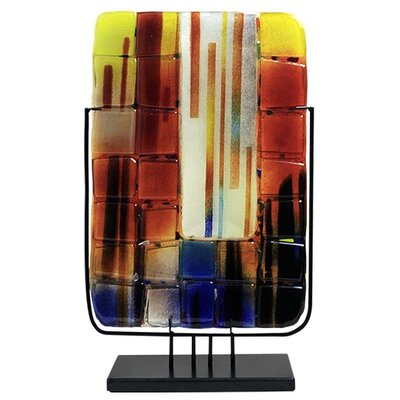 Rectangular Vase 8-60276